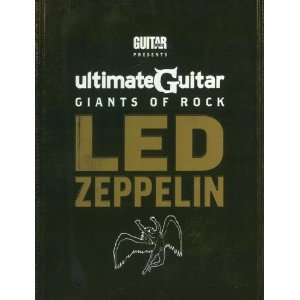 World Led Zeppelin Box Set (Book/Dvd Plus Extras) Musical Instruments