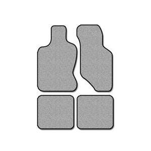Lincoln Continental Touring Carpeted Custom Fit Floor Mats