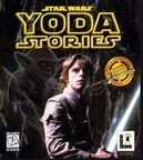 YODA STORIES Vintage Lucas Arts PC Game Star Wars NEW 023272311186