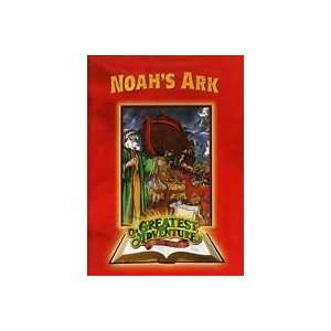 New Warner Studios Greatest Adventures Of The Bible NoahS