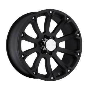 18x9 Black Rhino Sidewinder (Matte Black) Wheels/Rims