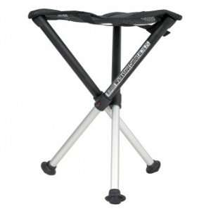 Walkstool Comfort 18 inch Large Compact Stool Portable Folding Chair