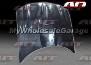 98 99 00 01 02 Chevy Camaro Cowl Ram Air Scoop Hood SS