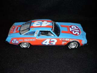 FRANKLIN MINT 1/24 SCALE 1979 DAYTONA 500 WINNER RICHARD PETTY #43