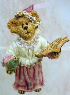 BOYDS BEARS Pigadilly Honeyglaze RESIN 1E PIG 3231