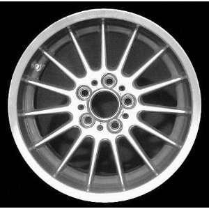 BMW 540I 540 i ALLOY WHEEL RIM 17 INCH, Diameter 17, Width 9 (15 SPOKE