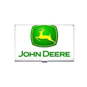 john deere Business Card Holder