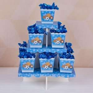 Fill Your Own Candy Boxes   Baby Shower Do It Yourself Toys & Games