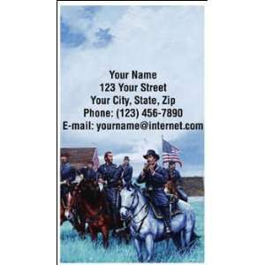 North American Hunting Club Contact Cards