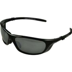 Element 8 Pro Style PRO113 GKMI Gloss Black Frame Mirror Lens Element
