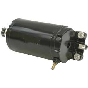 Starter Motor Bombardier Atv Automotive