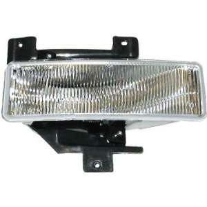 FORD SPORT UTILITIES EXPEDITION FOG LIGHT ASSEMBLY RIGHT