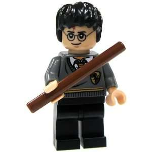 LEGO Harry Potter LOOSE Mini Figure Harry in Gryffindor