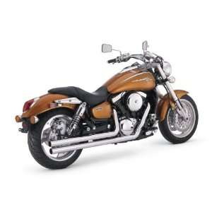 Vance And Hines Longshots Perfomance Exhaust System For Kawasaki 1999