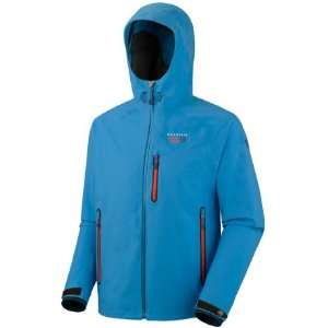 Mountain Hardwear Kepler Jacket Soft Shell Jacket   Mens
