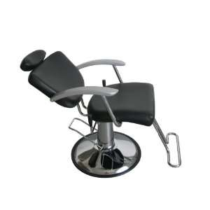 All Purpose Hydraulic Recline Barber Chair Shampoo Beauty