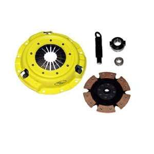 ACT Clutch Kit for 1996   1998 Mazda Protege Automotive