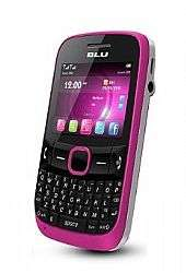 Blu Tattoo Mini TV Pink Unlocked Phone 798304183269