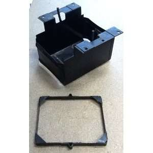 Battery Box & Hold Down Frame for 1940 Plymouth   Dodge