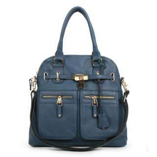 MADE IN KOREA]Genuine leather BREE medium handbag satchel shoulder