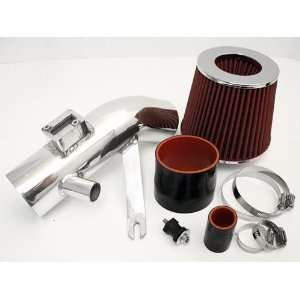 07 10 Nissan Altima V6 3.5L Short Ram Air Intake Kit