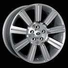 22 LAND ROVER STORMER STYLE WHEELS 5X120 45MM RIMS FIT LAND ROVER LR3