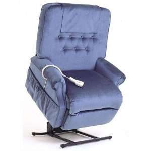 LC 358XXL Heritage Collection Super Heavy Duty Lift Chair with Button