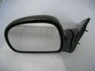 1994 1997 CHEVY S10 S 10 95 98 GMC ENVOY MANUAL MIRROR LH DRIVER NEW