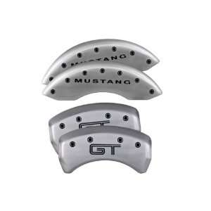 MGP Caliper Covers Ford Mustang 2005 2006 2007 2008 2009