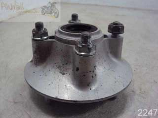 Honda Rebel CMX250 250 CMX REAR WHEEL HUB FLANGE