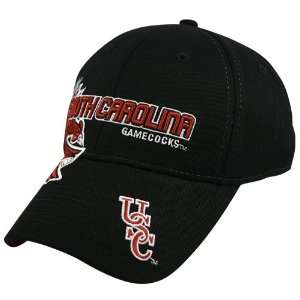 South Carolina Gamecocks Black Battle Ready Hat  Sports