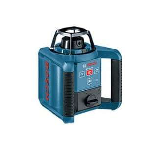 Reconditioned Bosch GRL250HV RT Dual Axis Self Leveling Rotary Laser