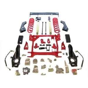 Rancho Suspension RS6482 Lift Kit Automotive