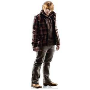 Ron Weasley (Harry Potter and the Deathly Hallows) Life