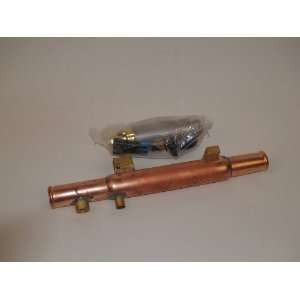 Mercury / Quicksilver Fuel Pump/Cooler