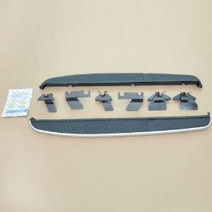 HOT Style For Land Rover Range Sport 2010 2011 Running Boards Side