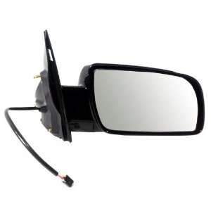 New Passengers Power Foldaway Side View Mirror Van