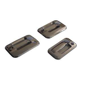 Ford F150 Chrome Door Handle Tailgate Covers 2004 2010