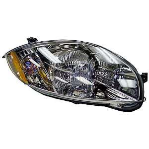 OE Replacement Mitsubishi Eclipse Passenger Side Headlight