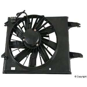 Mercury Villager, Nissan Quest Radiator Fan Motor 93 94 95 Automotive