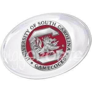 South Carolina Gamecocks Paperweight