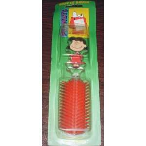 Peanuts Snoopy Friend Lucy Hairbrush, Hair Brush Toys