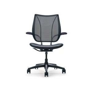 L11D Humanscale Liberty Task Chair With Height Adjustable