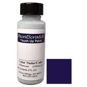 Mercedes Benz B Class (color code 375/5375) and Clearcoat Automotive