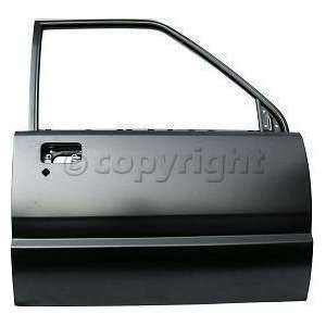 DOOR SHELL dodge RAM 50 PICKUP d50 87 93 mitsubishi 87 96