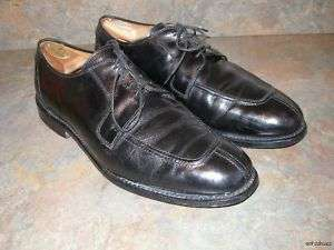Mens Allen Edmonds 10.5 D Hancock Oxfords Used Shoes