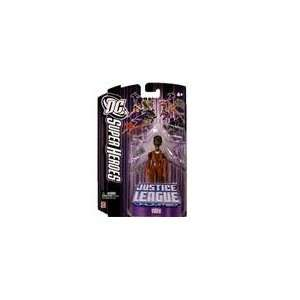 DC Super Heroes Vixen Action Figure Toys & Games