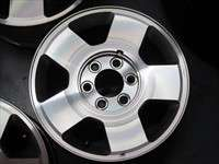 03 10 Ford F150 Expedition Factory 17 Wheels Rims OEM 3356 5L34 1007