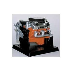 Classics (LIB84021) 1/6 Scale Die Cast Chevy 350 C.I. Engine Replica
