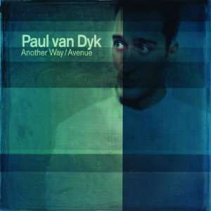 Another way/Avenue [Single CD] Paul van Dyk Music